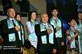 Неловко вышло... Казахстан требует от ОСА извинений за инцидент с гимном.