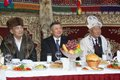 Казахский национал-патриотизм... «...работники «нагыз-казахского умственного труда» через одного оказались инвалидами данного процесса, причем буйными».