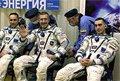 Российский космос: «настроение хорошее»… Экипаж  с МКС вернулся на Землю