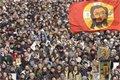 За Веру русскую!..  В России есть «только три реальных партии - православных, мусульман и неверующих»