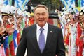 Во всех кинотеатрах страны... Продолжаются съёмки кинотрилогии о Назарбаеве