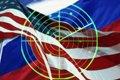 России не понравилось предложение США… Москва отказалась обсуждать сокращение ядерных вооружений без договоренности по ПРО