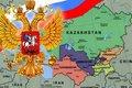 Забытое слово «спасибо»… С 2008 по 2012 год помощь России странам Центральной Азии составила более 1 миллиарда долларов