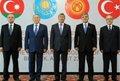 Противоречия пантюркизма… Турция и Азербайджан хотят стать локомотивом тюркской интеграции