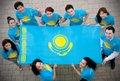 Казахстан: Национальные особенности идеологического строительства