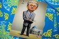 Борьба под ковром… «Тяжеловеса» казахского властного Олимпа Аслана Мусина отстранили от должности главы Счётного комитета