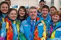 Президент МОК предсказал Сочи лучшую Олимпиаду в истории