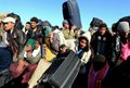 ОДКБ готовится к возможному массовому наплыву афганских беженцев