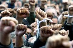Антиевразийцы объединяются на антироссийской платформе