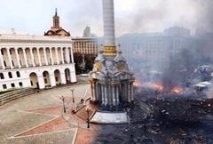 Война на Украине и её тайный смысл