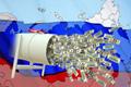Из России в Среднюю Азию течет денежная Сырдарья