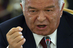 Узбекистан: Власть Каримова не дает трещин