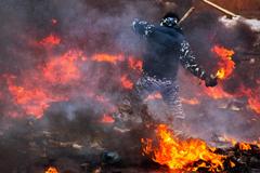 Сирия на Украине?.. На незалежной мы видим новую тенденцию в политике США относительно России