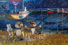 «Россияне просто светились от гордости»… Зарубежные СМИ пришли в восторг от церемонии закрытия Олимпиады