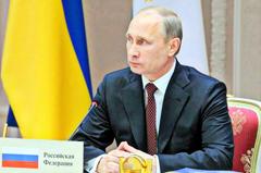 О чем молчит Путин… У России есть причины держать паузу, воздерживаясь от резких заявлений по Украине