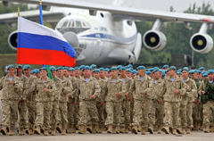 Обеспечить глобальное присутствие… Россия планирует подписать соглашения о размещении военных баз на территории Вьетнама, Кубы, Венесуэлы, Никарагуа, Сейшельских островов, Сингапура и других