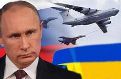 Россия показала мускулы «друзьям» Украины… Инициированная Путиным внезапная проверка боеготовности армии вызвала нервную реакцию в мире