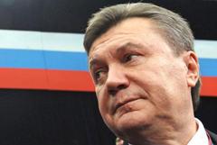 Янукович попросил власти РФ о защите, в России согласны