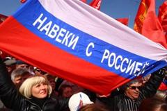 Следуя воле народа… В Госдуму весён законопроект, упрощающий процедуру присоединения к России части иностранного государства