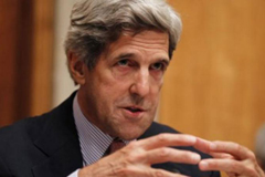 Москва считает неприемлемыми угрозы в адрес РФ со стороны госсекретаря США Джона Керри, в то время как Китай с пониманием относится к анализу России ситуации на Украине