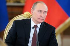 «Если люди попросят нас о помощи»… Владимир Путин впервые публично оценил последние события на Украине