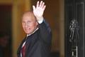 Путин номинирован на Нобелевскую премию мира