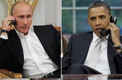 Мир дороже... Владимир Путин призвал США не жертвовать двусторонними отношениями из-за разногласий по Украине