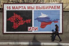 МИД России празнал декларацию парламента Крыма о независимости законной