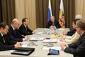 Владимир Путин: ситуация в экономике стабильная, но не хватает динамики