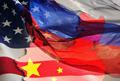 Китай призывает Запад не вводить санкции против России