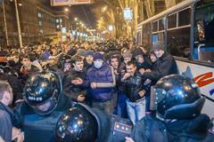 Донбасская кровь. Югославский привкус Украины
