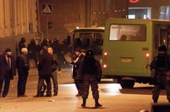 МИД России о последних событиях на Украине:  «К России поступает множество обращений с просьбой защитить мирных граждан. Эти обращения будут рассмотрены»