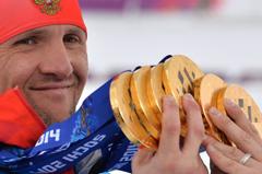 Люди с неограниченными возможностями... Зимние Паралимпийские игры в Сочи завершились триумфом сборной России