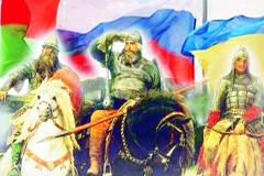 Новый русский... Что может последовать за призывом Путина к воссоединению «Русского мира»