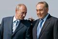 Пора определяться… Украинский кризис как катализатор конца эпохи многовекторности