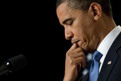 Геополитическая психология... Юрий Баранчик: важно не то, что говорит Обама, важно то, как он это говорит