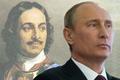 Санкции уже не испугают… Совершив более чем двадцатилетнюю эволюцию, российская элита приходит к хорошо забытому старому – западничеству Петра I