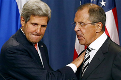 Нейтрализовать и федерализировать... Появились первые признаки того, что США готовы к перемирию на Украине