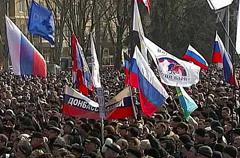 Политика двойных стандартов надоела... Писатель Всеволод Непогодин — о том, что русские на Украине не хотят быть людьми второго сорта