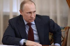 Письмо Владимира Путина европейским лидерам об урегулировании долга Украины за газ