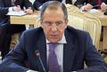 Лавров: Москва будет отстаивать интересы российских диаспор на Украине