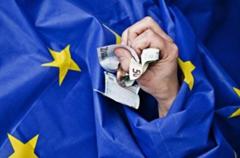 Между икрой и газом... Евросоюз думает, как навредить России, не навредив себе самому