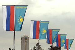 Астана – Москва - Казань, далее везде… Сотрудничество регионов России и Казахстана станет основой Евразийского экономического союза
