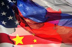 Не потерять Евразию... Решительные действия Москвы в украинском кризисе заставили по-новому воспринимать «геометрию силы» в международных отношениях