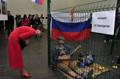 Художественная выставка «Осторожно русские», как проявление украинского нацизма