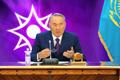 Средняя Азия после Майдана. Часть I. Евразийский выбор Назарбаева