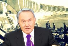 Евразийскому союзу нет альтернативы... Назарбаев модифицирует интеграционный проект России, Казахстана и Белоруссии
