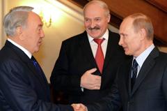 Лукашенко без беспошлинной нефти, в остальном – всё по плану… Итоги заседания Высшего Евразийского экономического совета в Минске