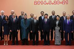 Саммит СВМДА в Шанхае: «Фактически Китай и Россия создают противовес западному сценарию формирования современного миропорядка»