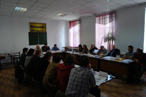 «Евразийская интеграция и межнациональное согласие: исторический опыт и современные проблемы»: круглый стол в Кокшетау